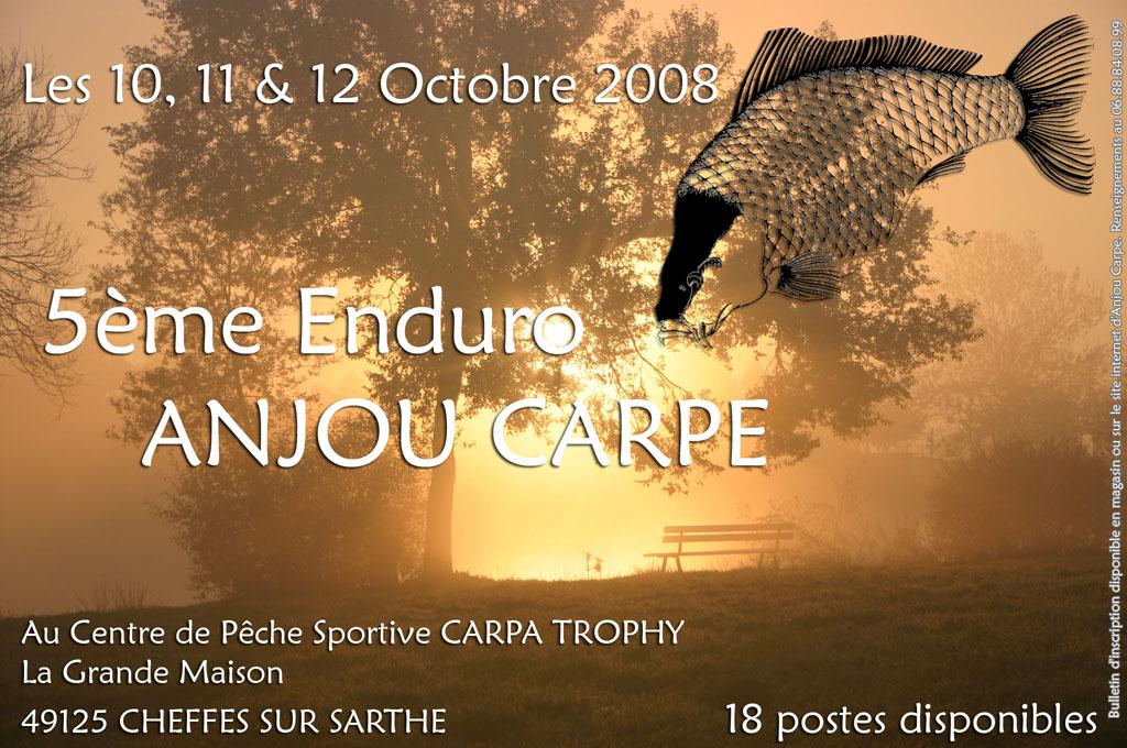 Enduro Club Anjou Carpe: Du 10 au 12/10/08 Concours08smal