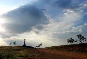 croix d'Astorga