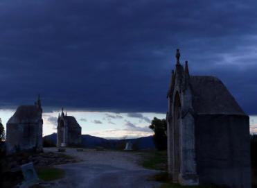 Chemin de croix de Gignac (34)
