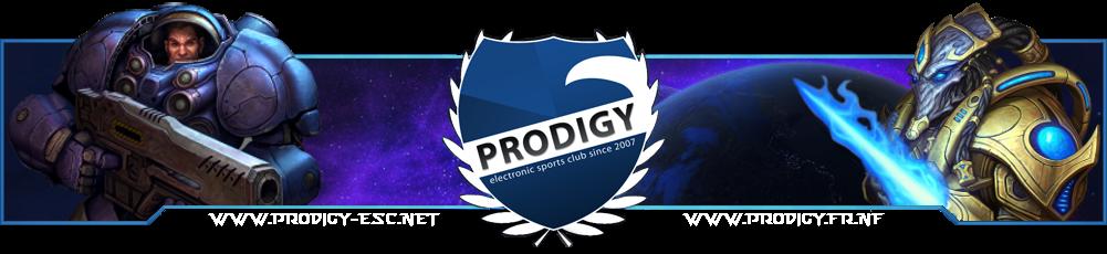Equipe Prodigy SC2