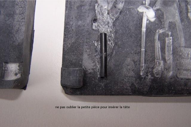 Le moulage des soldats de plomb 5-1006-full