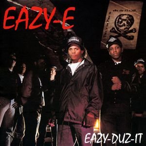 Eazy-E - Eazy-Duz-It (1988)