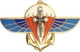 2ème Régiment de Parachutistes d'Infanterie de Marine 2RPIMa