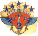 insignes du 2eme rpima 2RPIMa_2Cie_GCP
